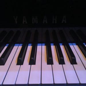 Allegoria per Soprano, Pianoforte e fixed media