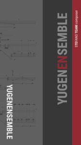 Brochure Yugen Ensamble